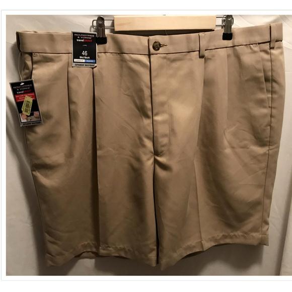 6cd3727730 Roundtree & Yorke Shorts | Size 46 Roundtree Yorke Nwt | Poshmark